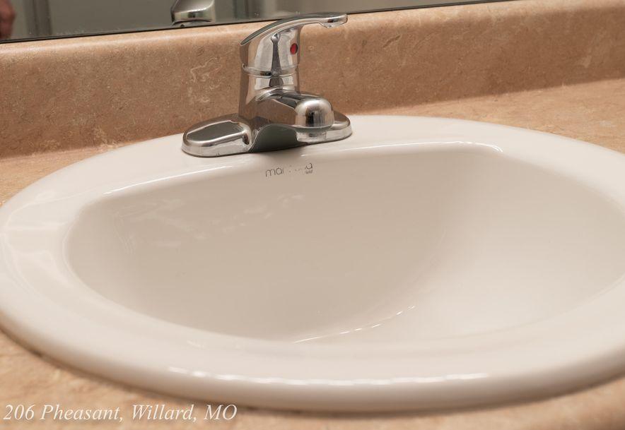 206 Pheasant Willard, MO 65781 - Photo 23
