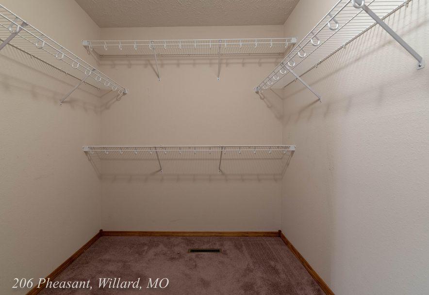 206 Pheasant Willard, MO 65781 - Photo 26