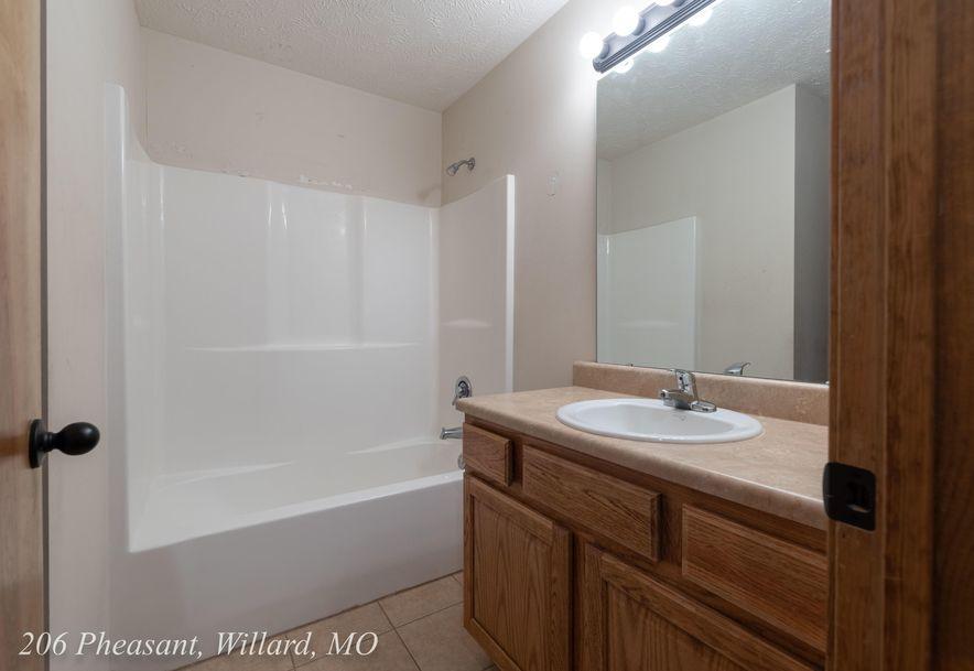 206 Pheasant Willard, MO 65781 - Photo 29
