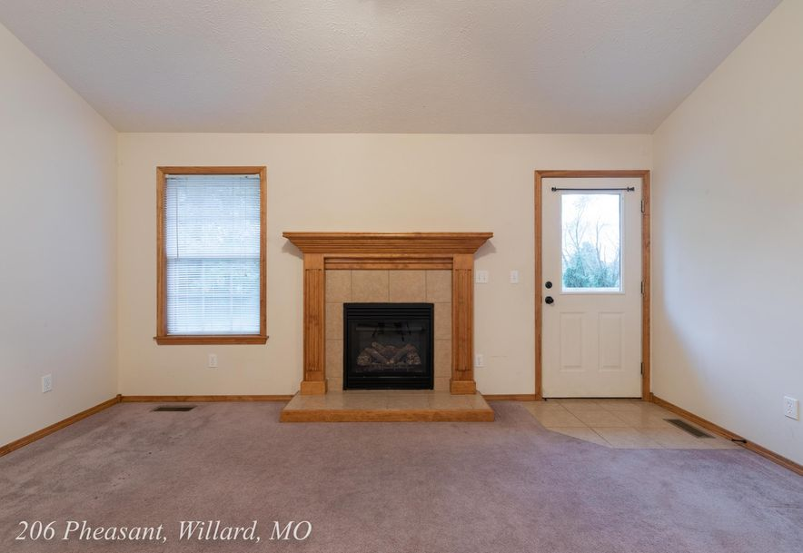 206 Pheasant Willard, MO 65781 - Photo 8