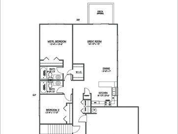 175 East Marion Lane Kirbyville, MO 65679 - Image