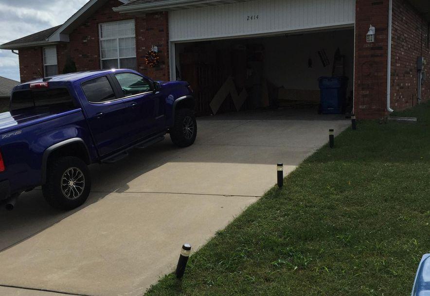 2414 West Heritage Drive Ozark, MO 65721 - Photo 2