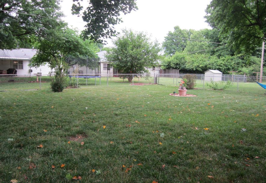 1119 East Cambridge Street Springfield, MO 65807 - Photo 29