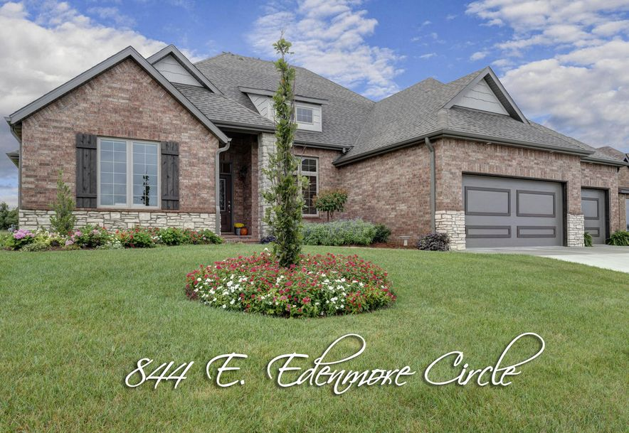844 East Edenmore Circle Nixa, MO 65714 - Photo 1