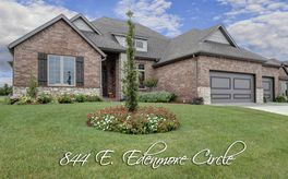 Photo Of 844 East Edenmore Circle Nixa, MO 65714