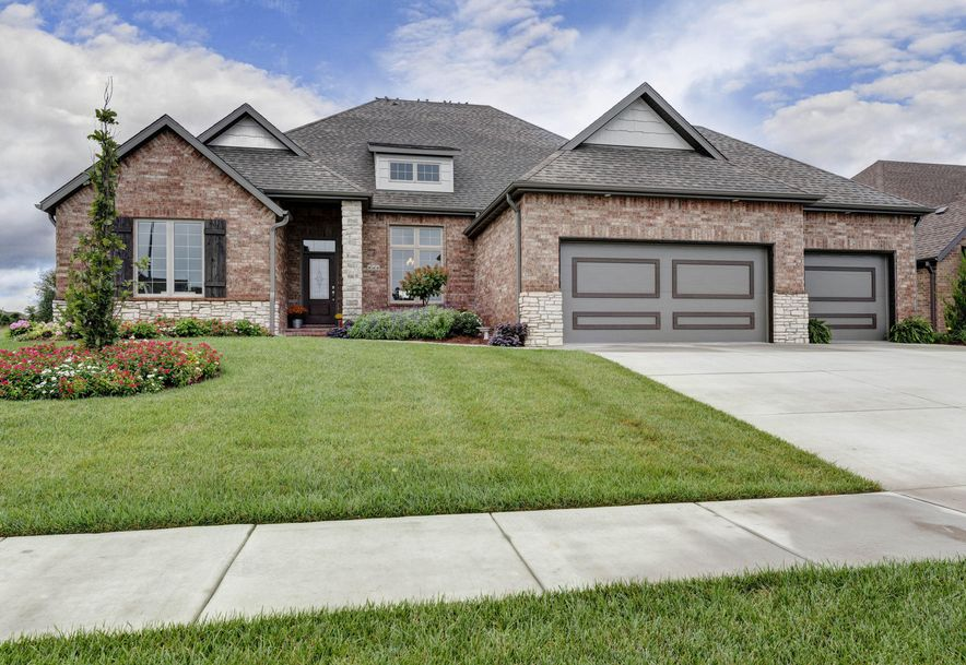 844 East Edenmore Circle Nixa, MO 65714 - Photo 2