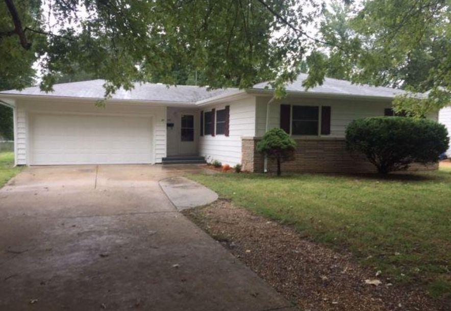 422 South Villa Rose Avenue Springfield, MO 65802 - Photo 1