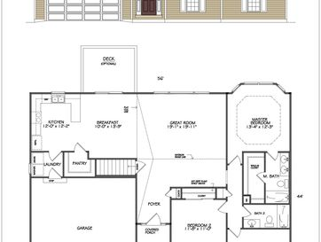236 Timber Wolf Road Hollister, MO 65672 - Image 1