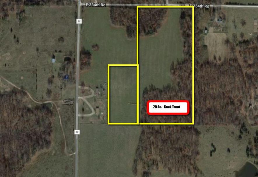 0 East 334th Road Humansville, MO 65674 - Photo 2