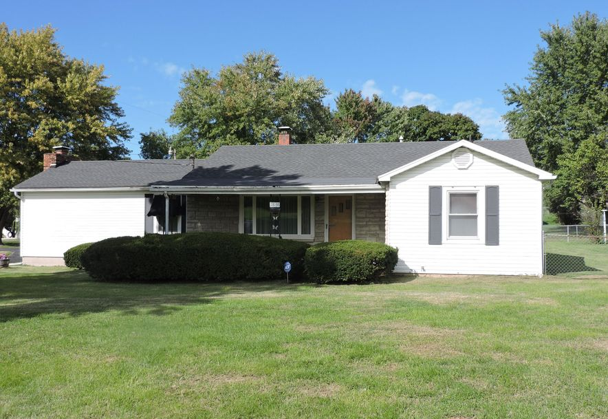 1855 West Melville Road Springfield, MO 65803 - Photo 1