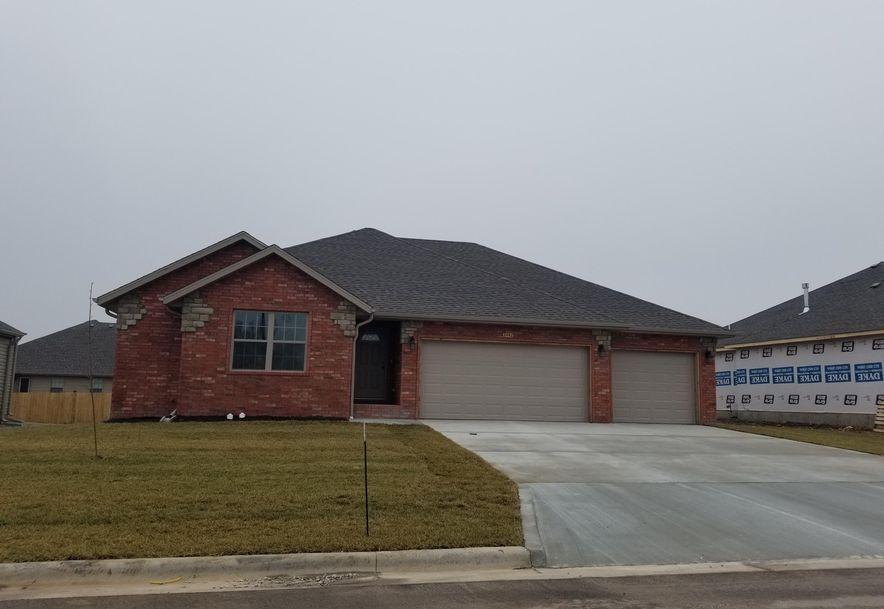 2442 East Prairie Ridge Drive Republic, MO 65738 - Photo 1