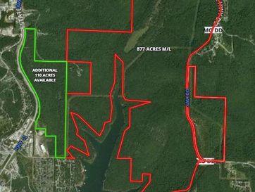 Tbd1 Dd Hwy Branson West, MO 65737 - Image 1