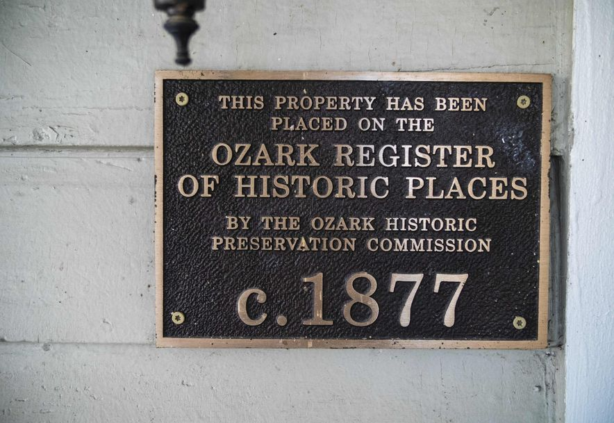 208 East Hall Street Ozark, MO 65721 - Photo 3