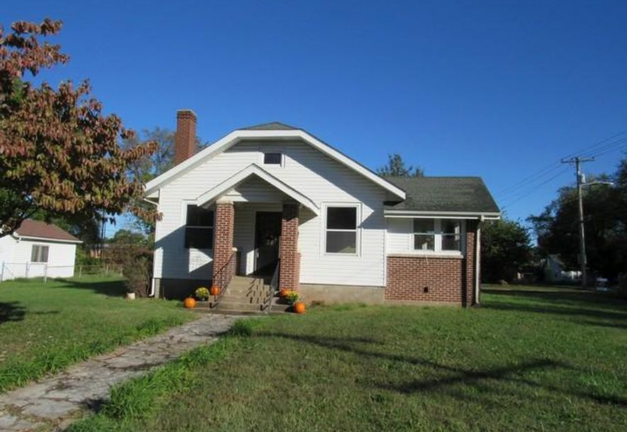1445 South Campbell Avenue Springfield, MO 65807 - Photo 1
