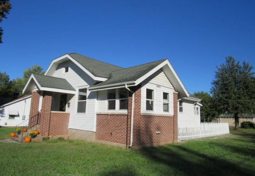 1445 South Campbell Avenue Springfield, MO 65807 - Photo 2