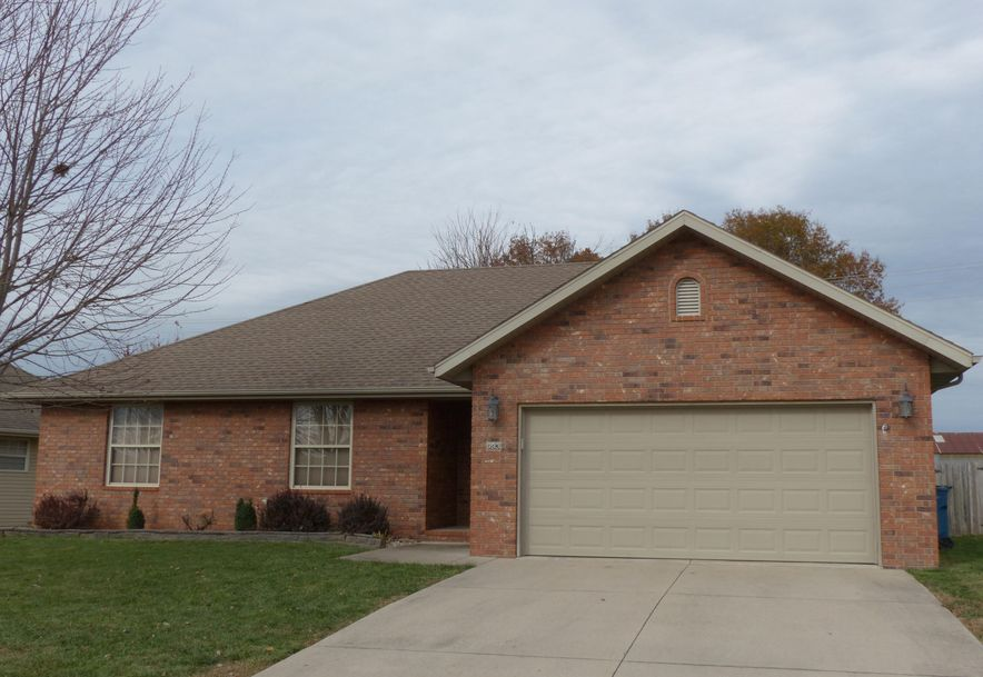 993 West Cambridge Avenue Nixa, MO 65714 - Photo 2