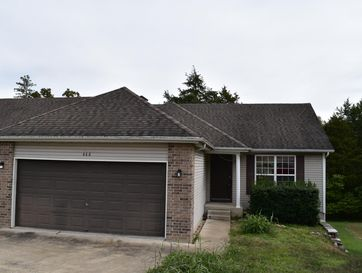 446 Woodland Drive Branson, MO 65616 - Image 1