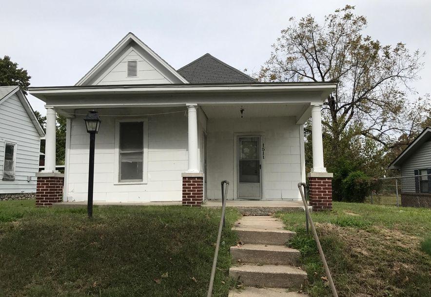 1511 East Furnace Street Joplin, MO 64801 - Photo 1