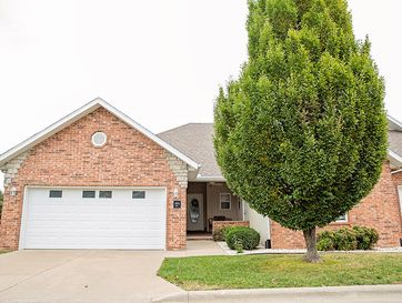 1404 North Sandy Creek Circle #1 Nixa, MO 65714 - Image 1