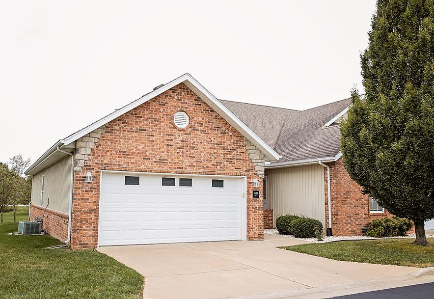 1404 North Sandy Creek Circle #1 Nixa, MO 65714 - Photo 2
