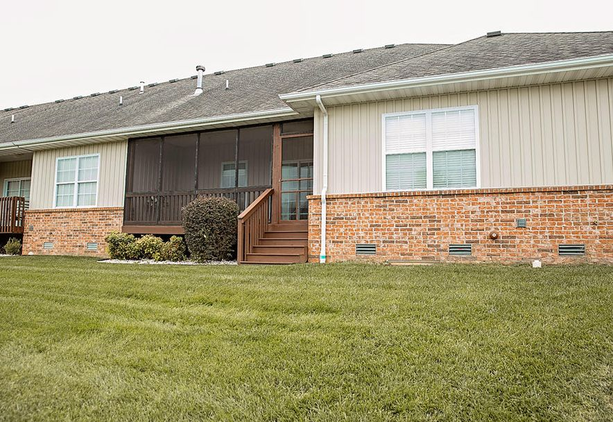 1404 North Sandy Creek Circle #1 Nixa, MO 65714 - Photo 22