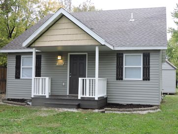 1625 West Webster Street Springfield, MO 65802 - Image 1