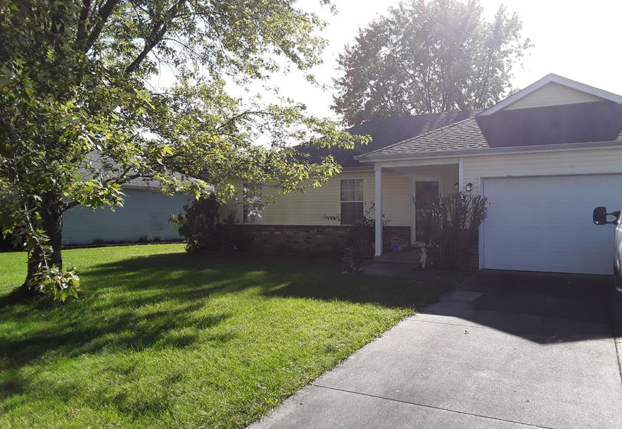 607 South Sunmeadow Drive Strafford, MO 65757 - Photo 1