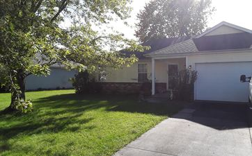 Photo Of 607 South Sunmeadow Drive Strafford, MO 65757
