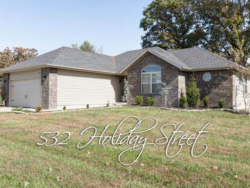 532 Holiday Street Highlandville, MO 65669 - Image 1