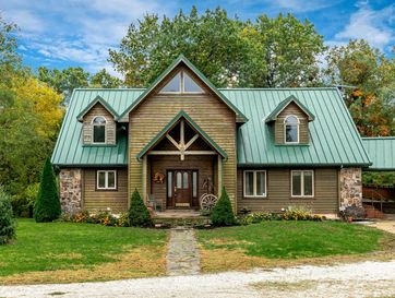 8420 North Farm Rd 117 Willard, MO 65781 - Image 1