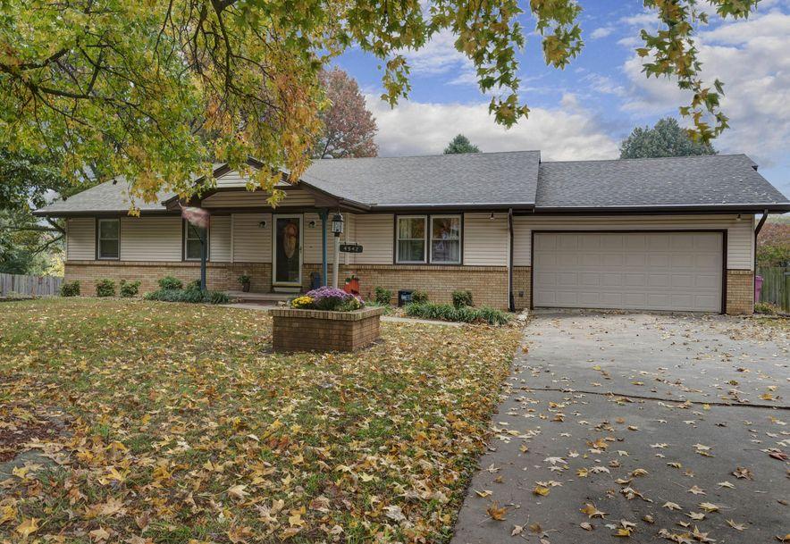 4942 South Palmer Avenue Springfield, MO 65804 - Photo 1