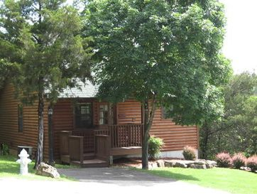1902 Roark Valley Road Branson, MO 65616 - Image 1