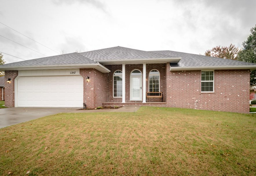 1257 Batson Place Nixa, MO 65714 - Photo 1