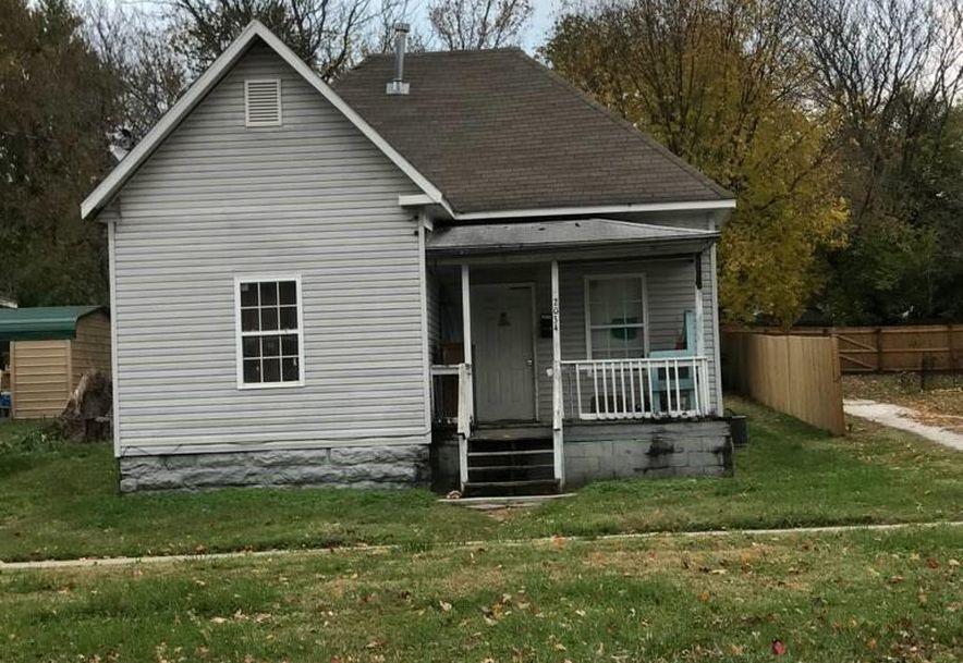 2034 North Washington Avenue Springfield, MO 65803 - Photo 1