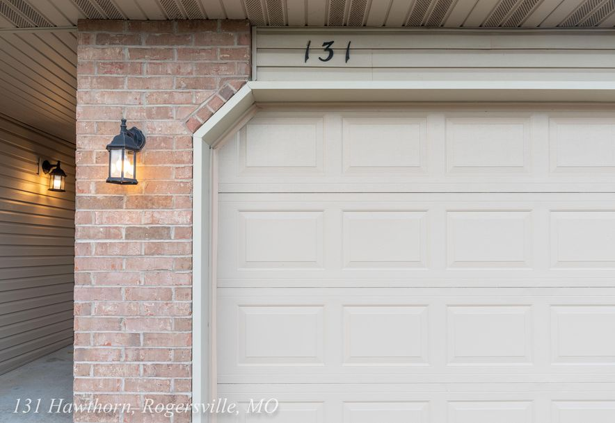 131 Hawthorn Avenue Rogersville, MO 65742 - Photo 2