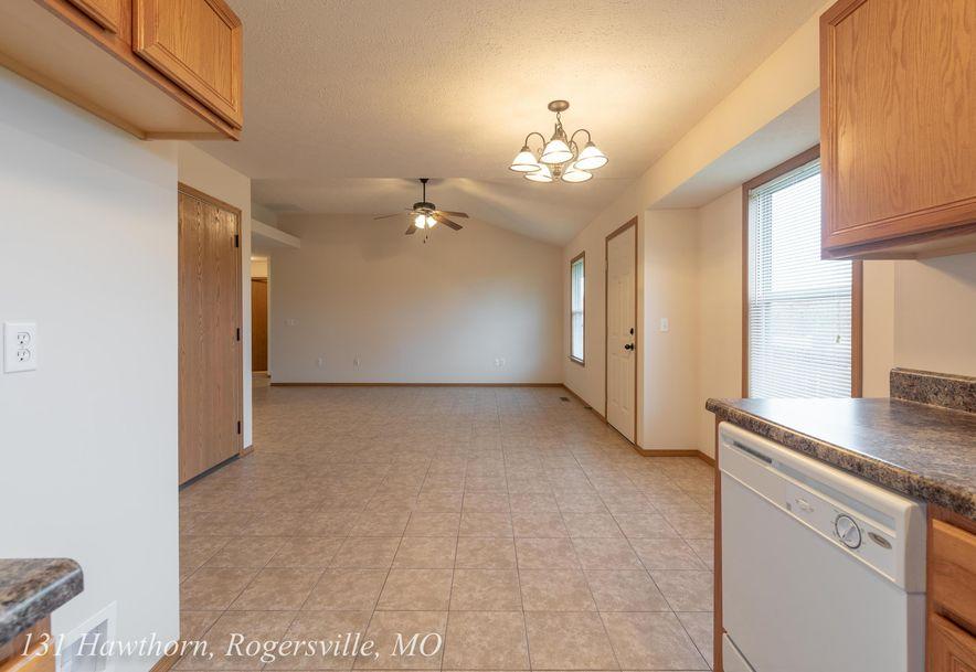 131 Hawthorn Avenue Rogersville, MO 65742 - Photo 19