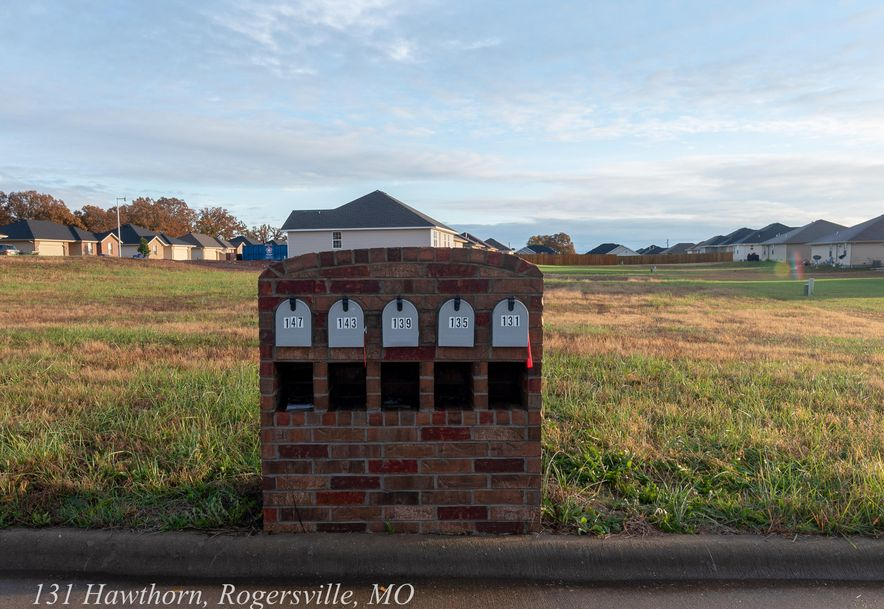 131 Hawthorn Avenue Rogersville, MO 65742 - Photo 3
