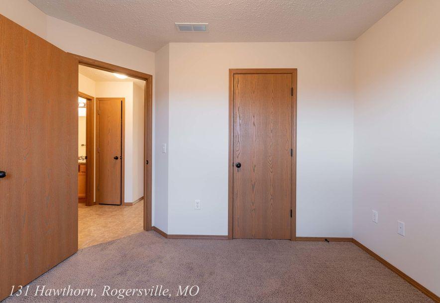 131 Hawthorn Avenue Rogersville, MO 65742 - Photo 29