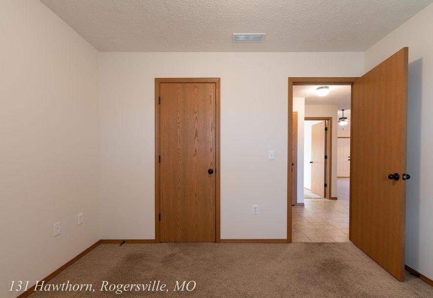 131 Hawthorn Avenue Rogersville, MO 65742 - Photo 32