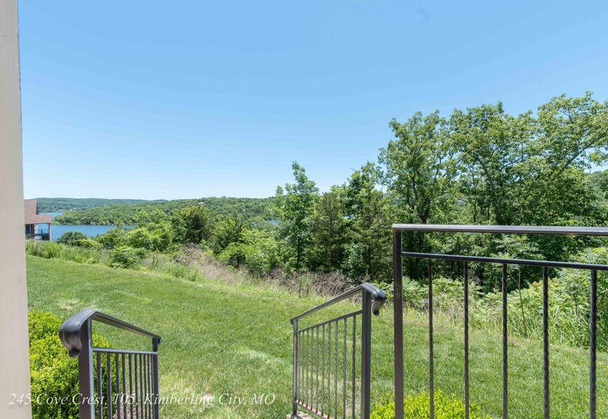 245 Cove Crest #105 Kimberling City, MO 65686 - Photo 17