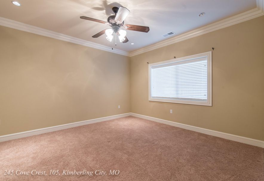 245 Cove Crest #105 Kimberling City, MO 65686 - Photo 20