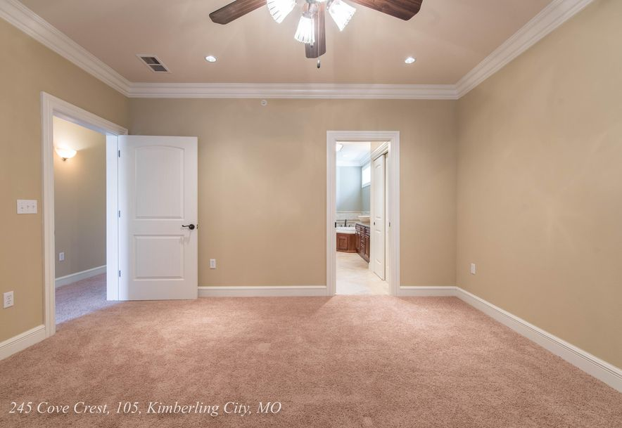 245 Cove Crest #105 Kimberling City, MO 65686 - Photo 21
