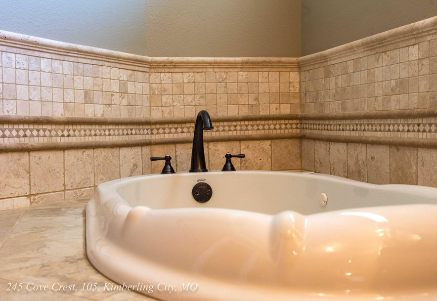 245 Cove Crest #105 Kimberling City, MO 65686 - Photo 25