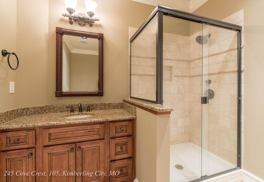 245 Cove Crest #105 Kimberling City, MO 65686 - Photo 32