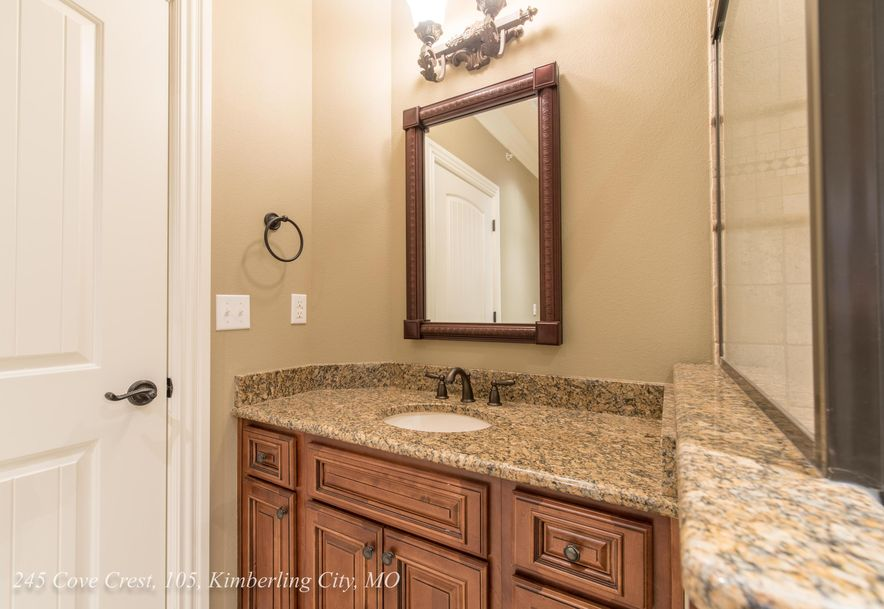 245 Cove Crest #105 Kimberling City, MO 65686 - Photo 35