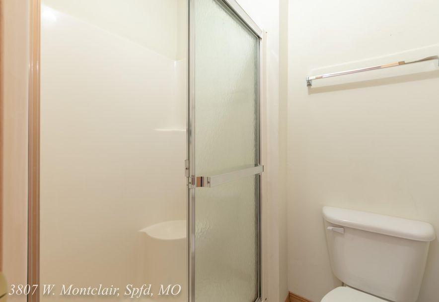 3807-3805 West Montclair Street Springfield, MO 65807 - Photo 17