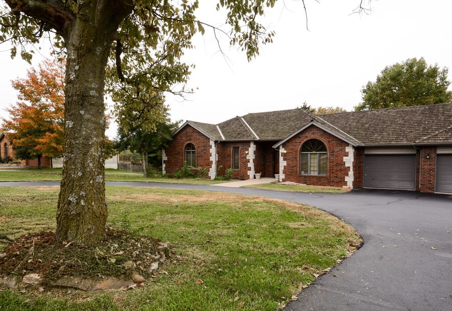 2033 North Steeple Chase Court Nixa, MO 65714 - Photo 36