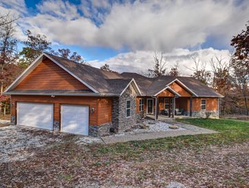 633 East Mountain Drive Bruner, MO 65620 - Image 1