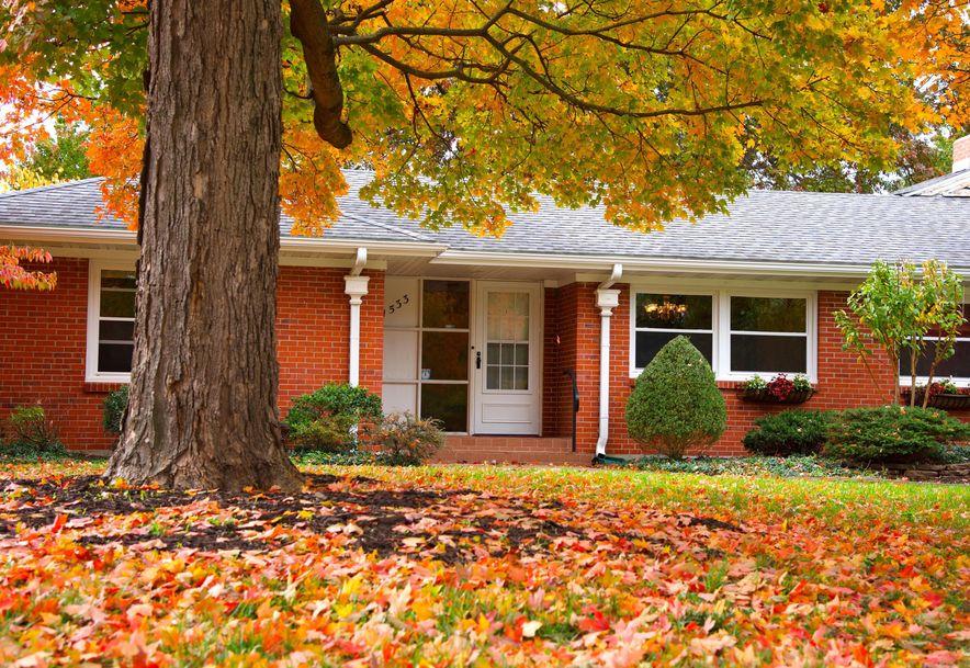 1533 South Clay Avenue Springfield, MO 65807 - Photo 2