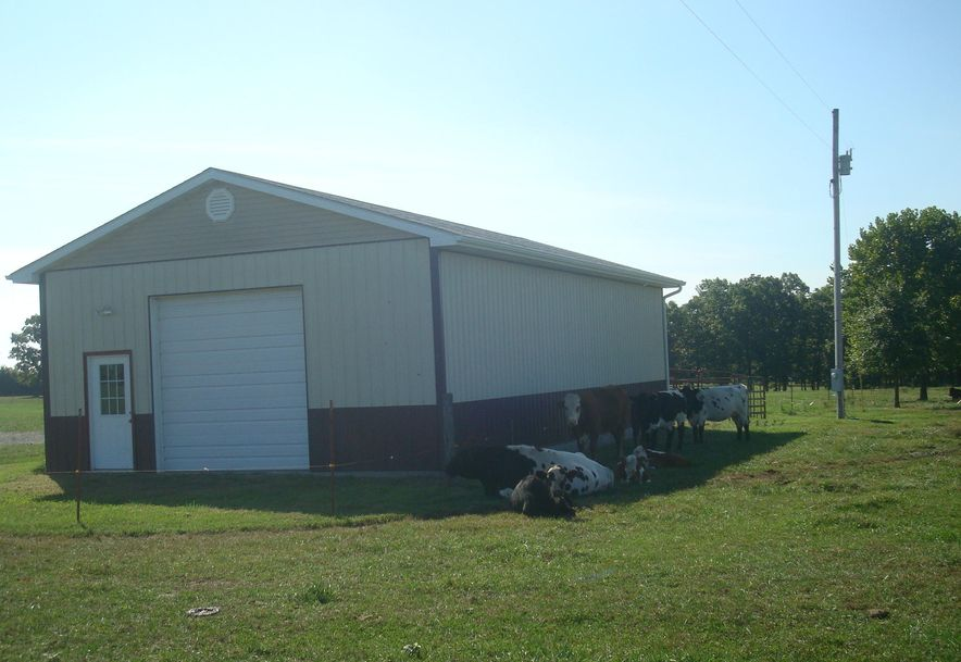 14496 State Highway W Wheatland, MO 65779 - Photo 23
